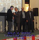 "SILA 4 ""2009"" CD TANITIM GECES�"
